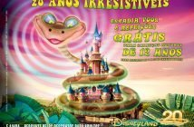 Pacotes de Férias na Disney