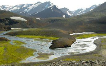 Pacotes de férias na Islândia