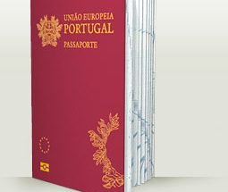 Passaporte Electrónico