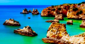 Férias de Verão em Portugal