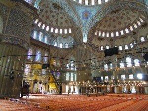 Maravilhas de Istambul