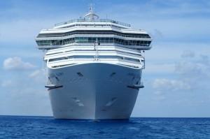 Viagem de cruzeiro em promoção
