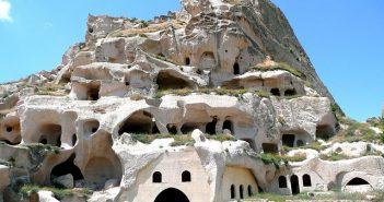 Roteiro turístico na Turquia na Capadócia e Pamukkale