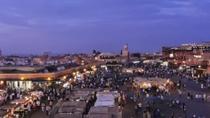 Passeio turístico em Marraquexe