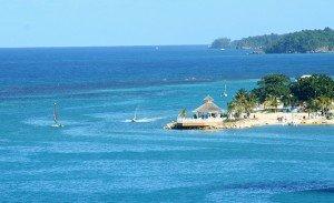 Férias na Jamaica em promoção na agência Abreu