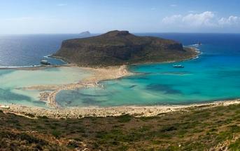 Ilhas gregas - Creta