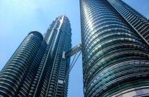 Viagem à Malásia com visitas a Kuala Lumpur