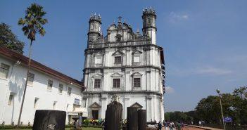 Viagem à India - Goa