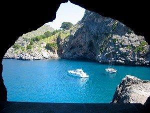 Viagens baratas para Tenerife e Maiorca