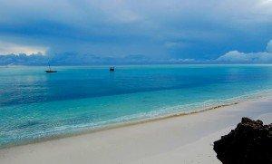Viagens de sonho para Zanzibar