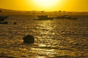 Viagens para o nordeste do Brasil