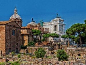 Cidades de Itália em promoção
