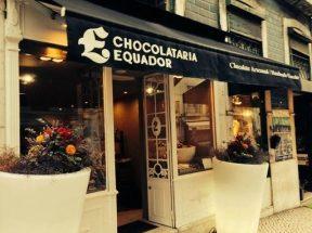 Chocolateria Equador
