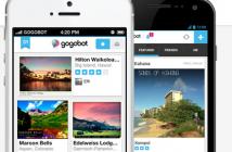 Apps e Sites de Viagens