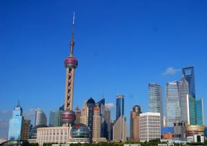Roteiro Turístico nas cidades chinesas