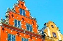 Onde ficar em Estocolmo