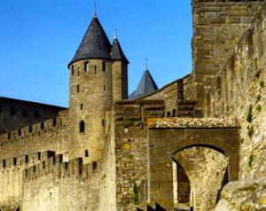 Escapadinhas no Dia dos Namorados - Carcassonne