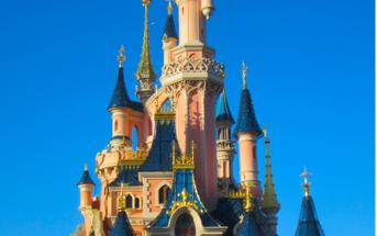 Disney Paris com descontos de 200 euros