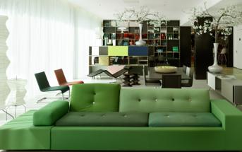 Hotéis Baratos em Amsterdão - CitizenM