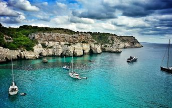 Visitar Menorca