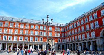 Circuito das Cidades Históricas de Espanha