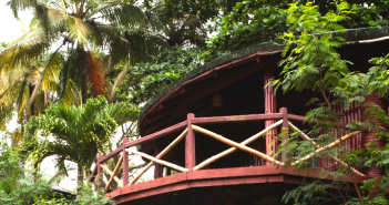 Viagens a São Tomé