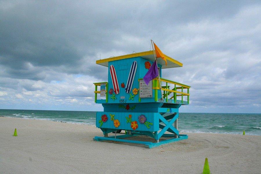 Visita a Miami