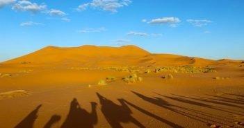 Quando ir a Marrocos