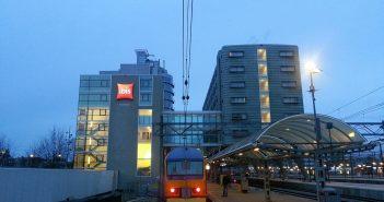 Como chegar a Amsterdão e como ir para o centro de transportes