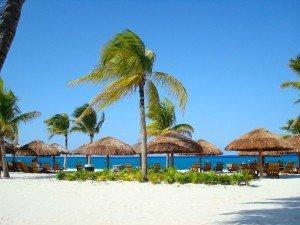 Viagens em promoção para Vardero e Riviera Maya