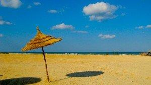 Promoções de viagens para a Tunísia