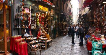 Viagem de um dia: de Roma a Nápoles