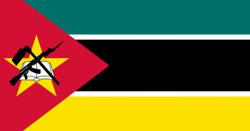 Viagens turísticas para Moçambique