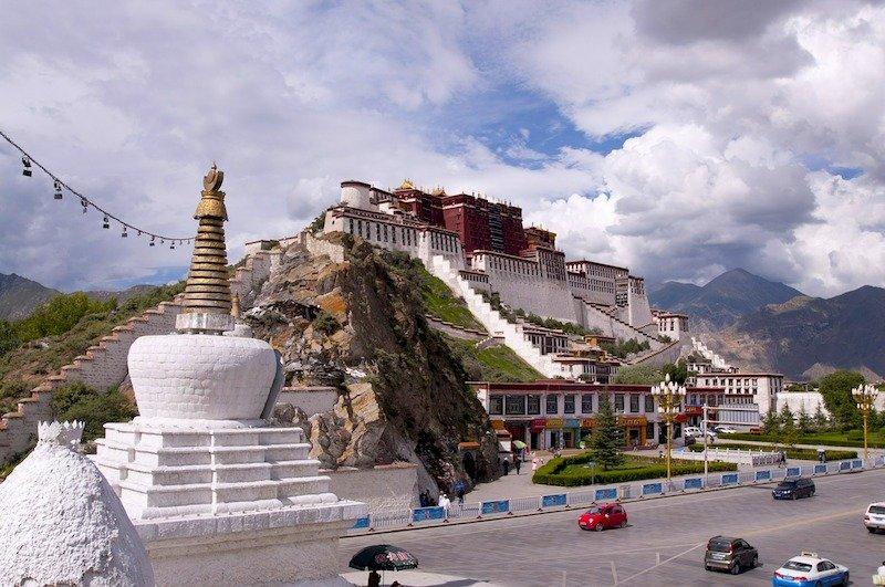 Viagem ao Tibete