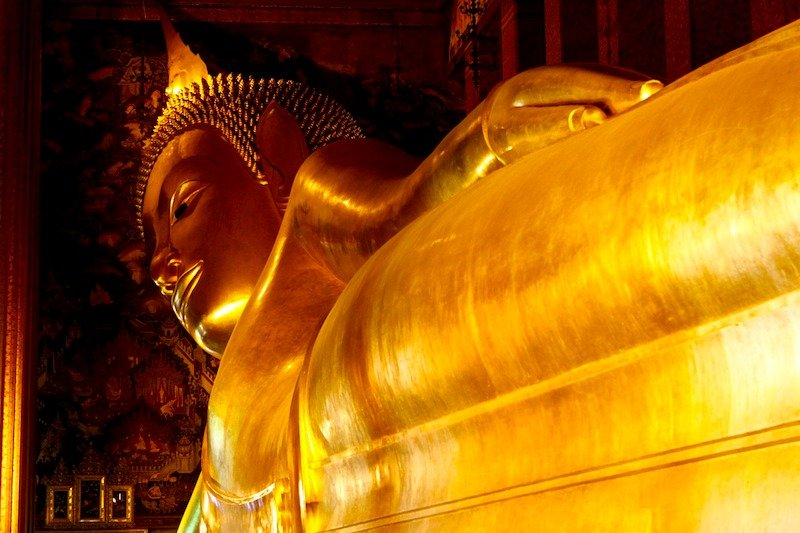 Templo de Wat Pho