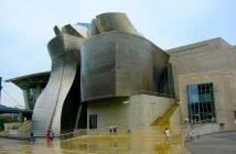Escapadinha em Bilbau: O que ver e fazer