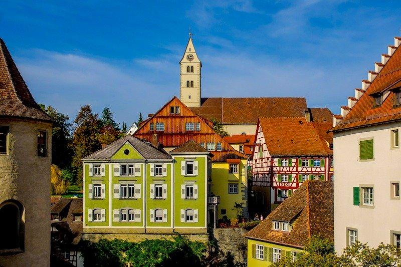 O que ver e fazer em Baden