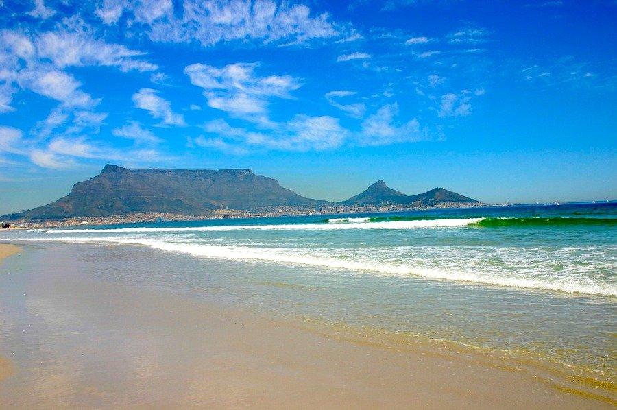 O que ver e fazer na Cidade do Cabo