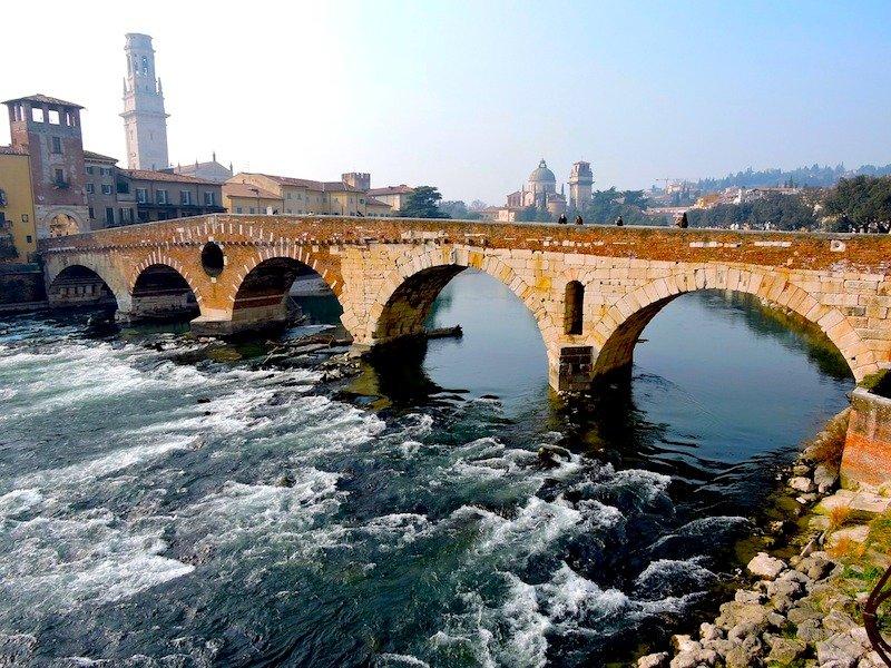 Escapadinha em Verona