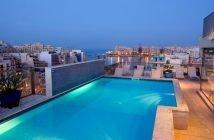 Top 10 do Booking: Hotéis em Malta
