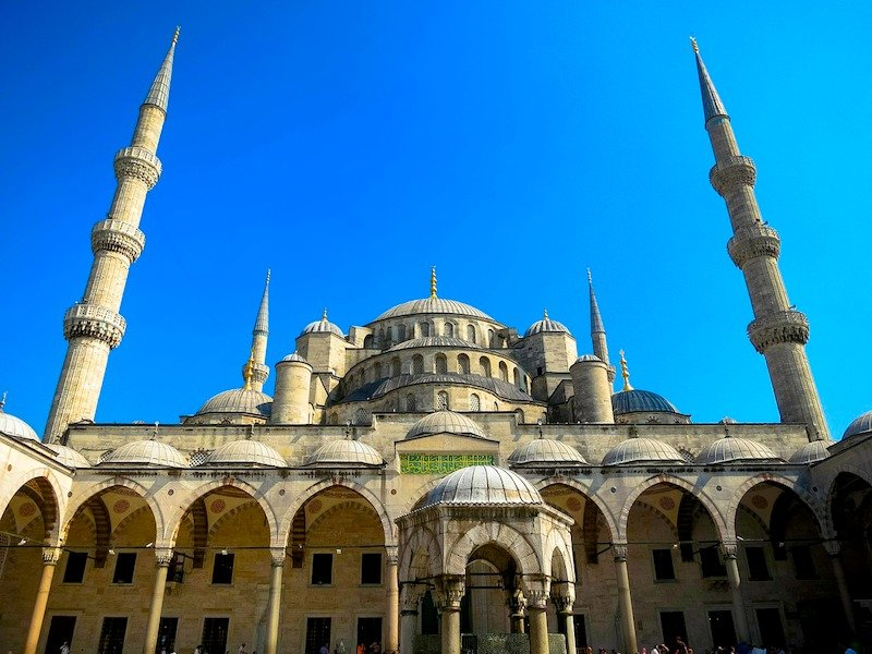 Escapadinha em Istambul: O que ver e fazer