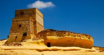Passeios turísticos em Malta