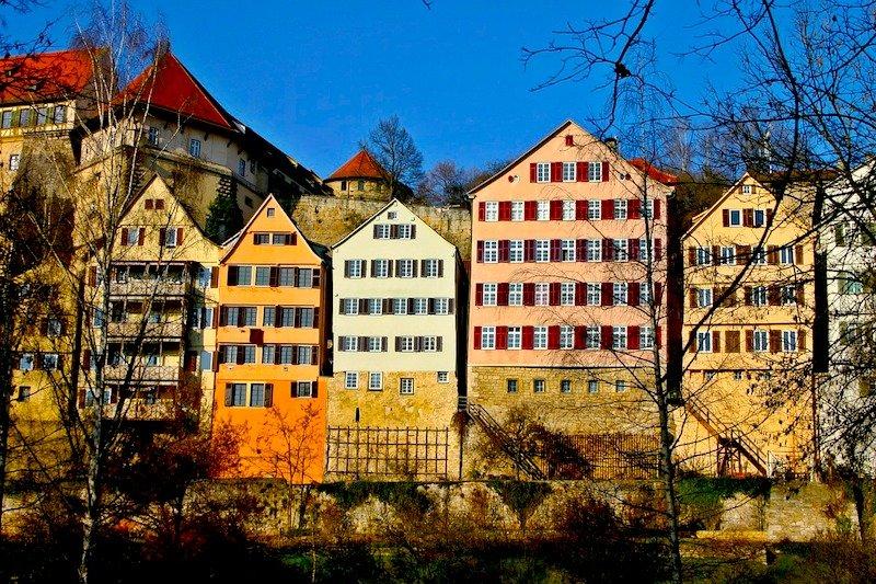O que ver e fazer em Baden-Baden