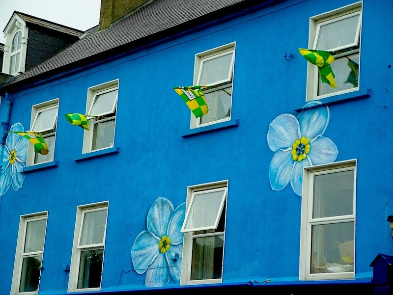 O que ver em Galway