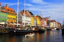 Visita a Copenhaga