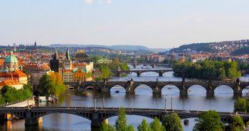 Escapadinha em Praga