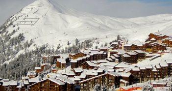 Os melhores hotéis de Andorra