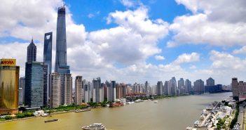 Clima em Xangai