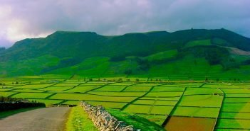 Viagem à Ilha Terceira
