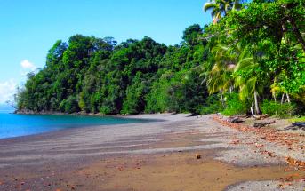 Montezuma na Costa Rica